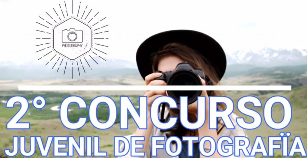 Segundo concurso juvenil de fotografía – 27 AGOS 2021